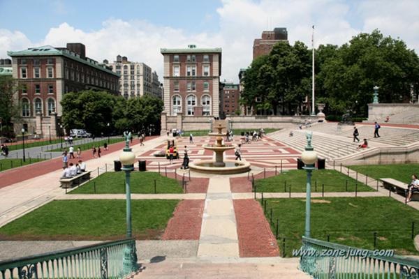 뉴욕의 대학 탐방! 컬럼비아대 VS 뉴욕대 VS 프린스턴대