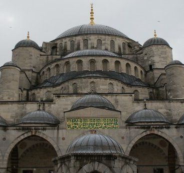 이스탄불, 여운을 남긴 시티투어 touristanbul