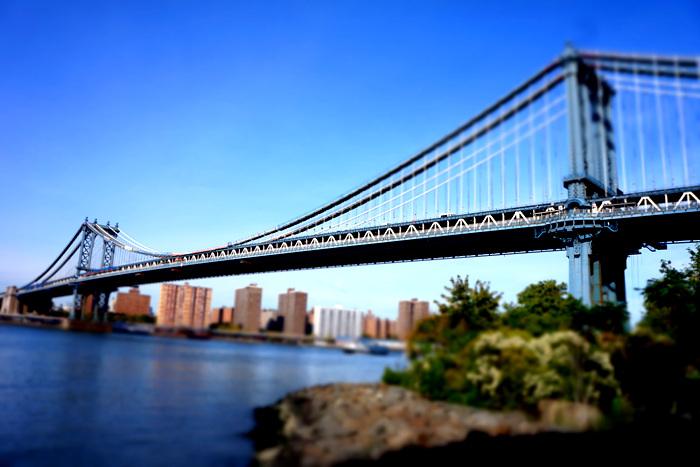 여행작가 조은정과 함께한 뉴욕 투어!