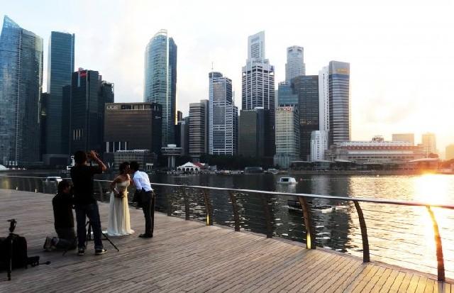 당신이 싱가포르에 가야하는 일곱가지 이유!