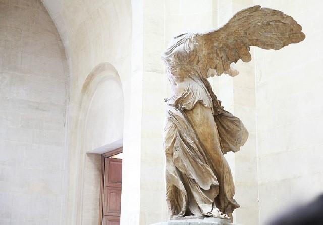 프랑스 루브르 박물관 TOP 3, 이것만은 놓치지 말자!
