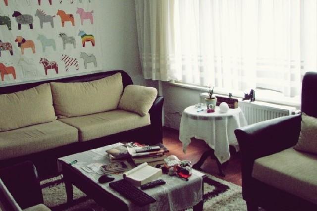 이스탄불에서 집 구하기! 살면서 여행하는 법