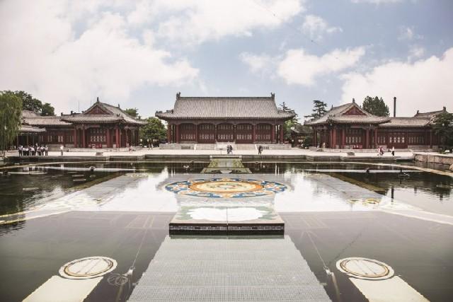 역사·문화·자연, 모든 것이 충족되는 시안(西安)으로 떠나는 여행