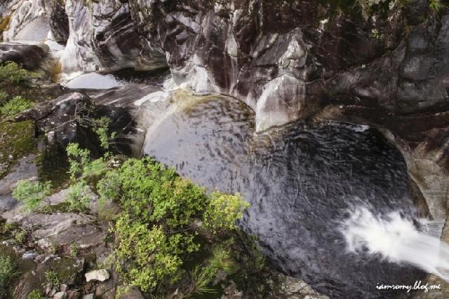 울진여행- 세계의 다리를 만날 수 있는 덕구계곡 원탕 가는 길