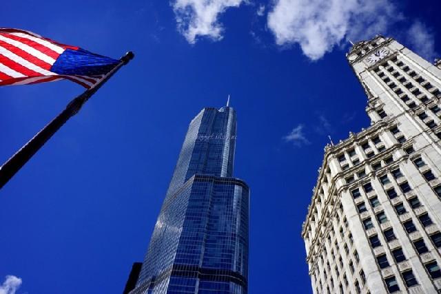 크루즈로 즐기는 시카고 건축물 투어
