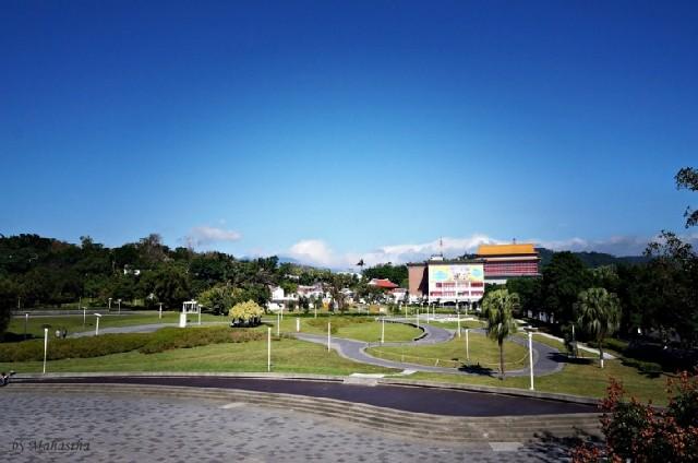 대만의 현대미술 총아, 타이베이 시립미술관