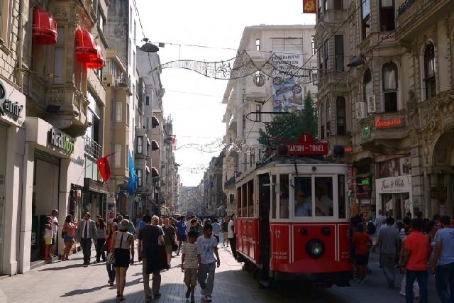 메르하바 터키, 셀람 이스탄불