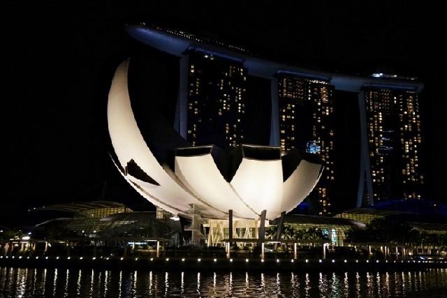 싱가포르, 지금 다시 만나러 갑니다