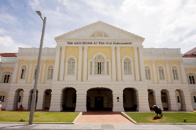 싱가포르의 예술과 소통