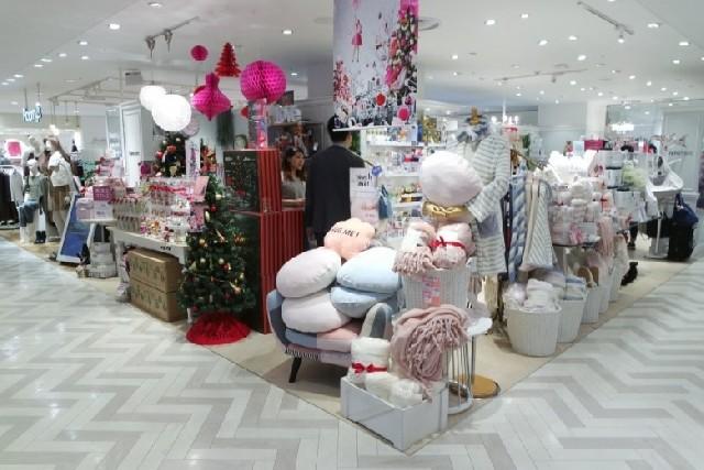긴테츠 백화점에서 오사카 쇼핑리스트 한번에 해결하자