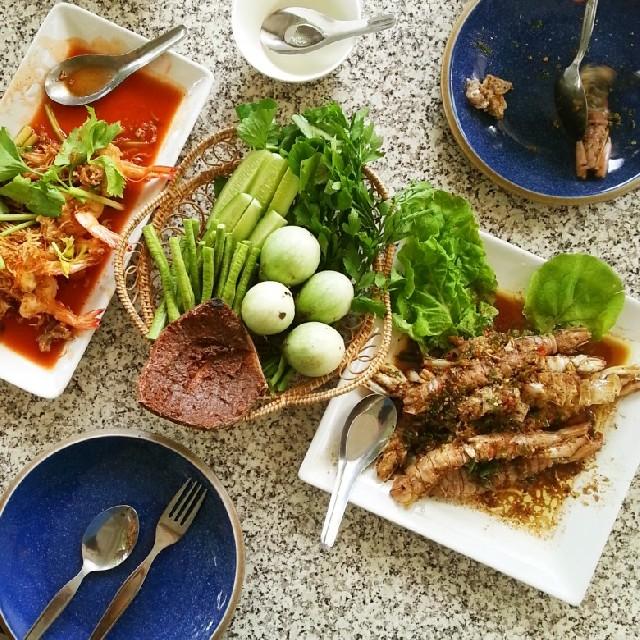 태국남부의 숨겨진 보석, 카넘Khanom 리조트스테이