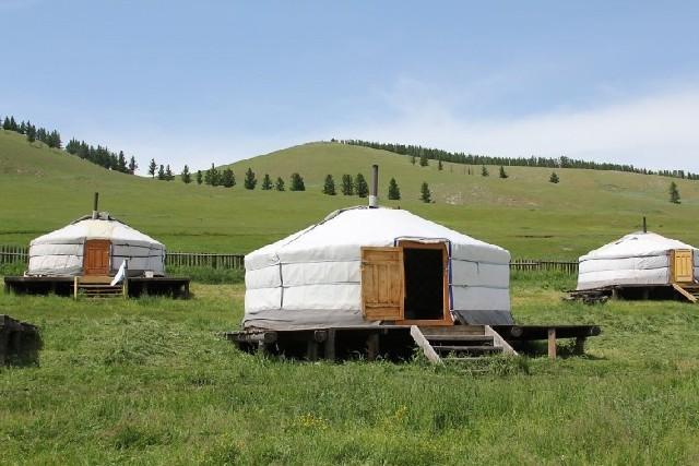 여성 여행자를 위한 몽골여행 옷차림과 준비물 총정리!