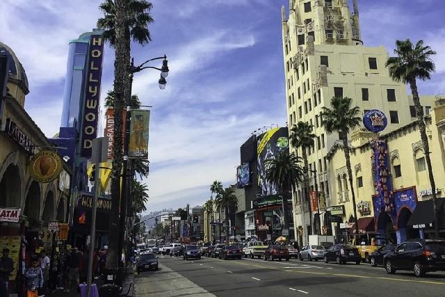 할리우드 영화 속 단골 배경! 로스앤젤레스 VS 샌프란시스코  여행 전격 비교