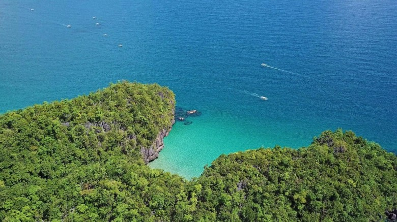 필리핀 팔라완 여행기 1부 : 액티비티 및 볼거리