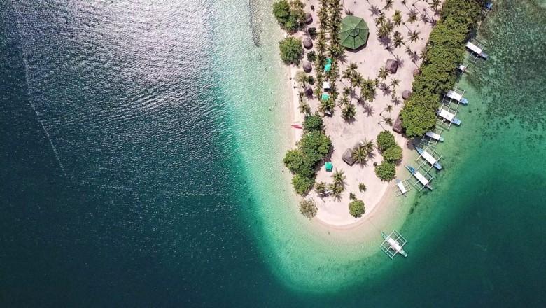 필리핀 팔라완 여행기 2부 : 혼다베이, 카우리, 루리섬, 사방비치