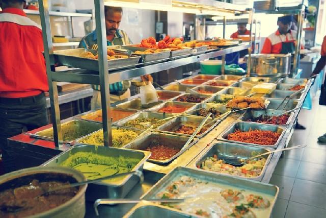 입이 즐거워지는 말레이시아 가서 뭘 먹을까?