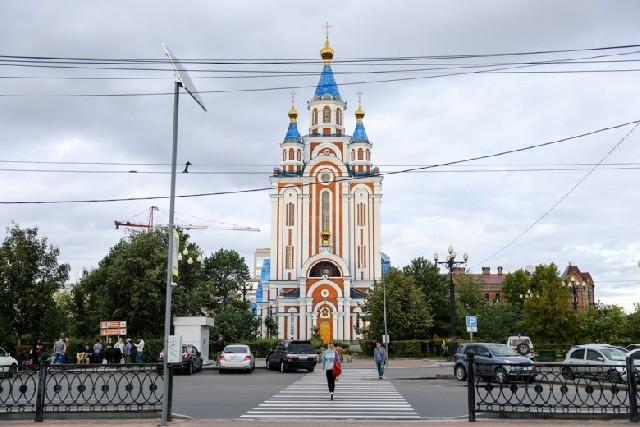 극동의 땅 하바롭스크 매력 탐방기