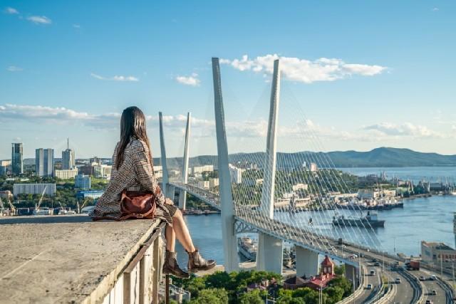 3시간 만에 만나는 유럽: 하바롭스크-블라디보스톡 3박 4일 여행