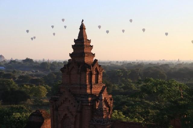 1년간 무비자! 여자 혼자 2주 미얀마 배낭여행 후기