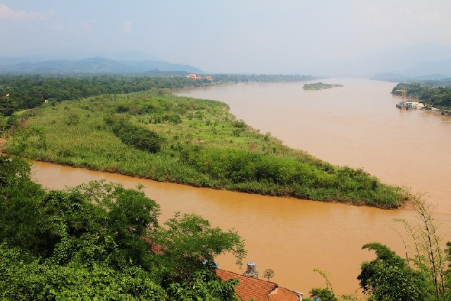 태국, 미얀마, 라오스 3개국을 하루 만에 여행하는 방법!