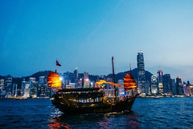 첫 홍콩여행을 떠나는 당신을 위한 가이드