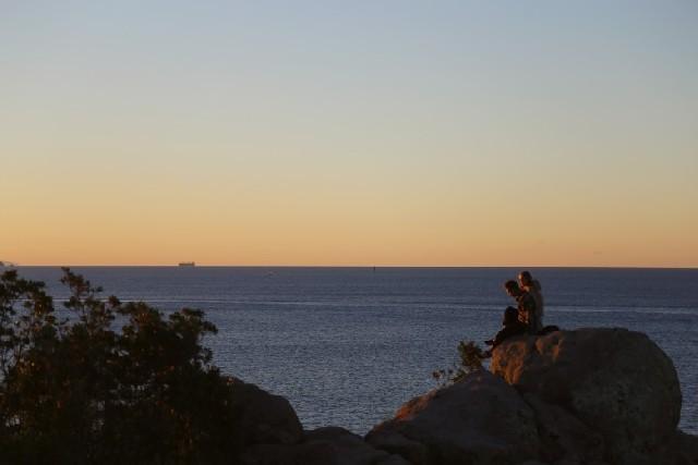 잔잔히 흐르던 시간 속, 뉴질랜드 북섬 여행
