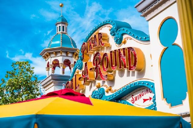 디즈니랜드 어드벤처, 하루만에 놀이기구 정복하는 법