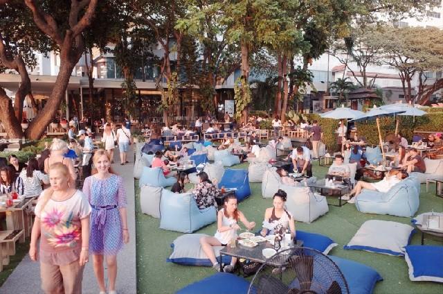 올디스 벗 구디스, 방콕&파타야  - 1편 -