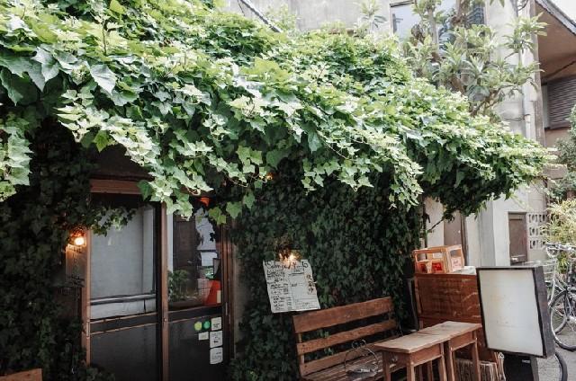 오사카의 분위기 좋은 카페 BEST 3