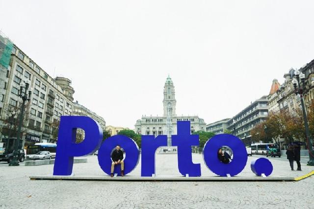 매력적인 포르투갈의 항구도시, 포르투 PORTO