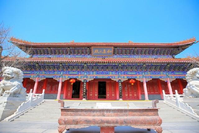 가깝지만 낯선 중국 연태 여행, 이것만은 꼭 하자 BEST4