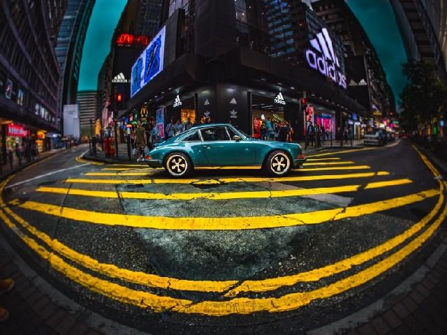사진으로 보는 홍콩 사진여행