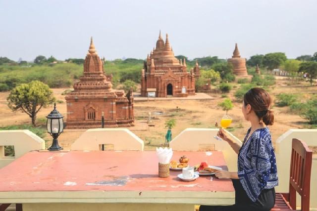 범접불가 인싸의 길, 미얀마에서 완성한다!