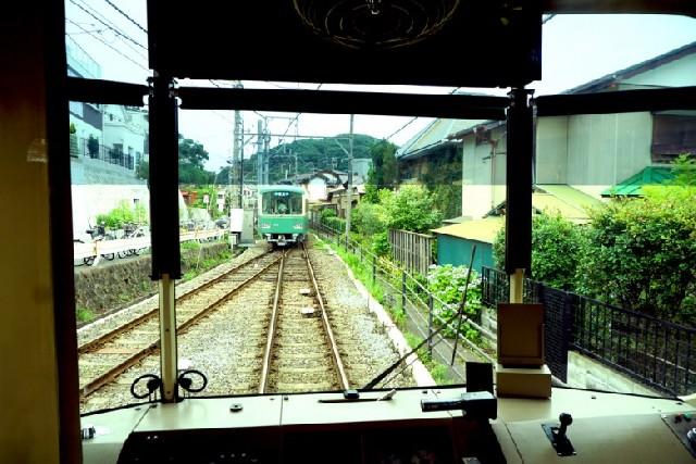 도쿄, 에노덴으로 당일치기 근교 여행
