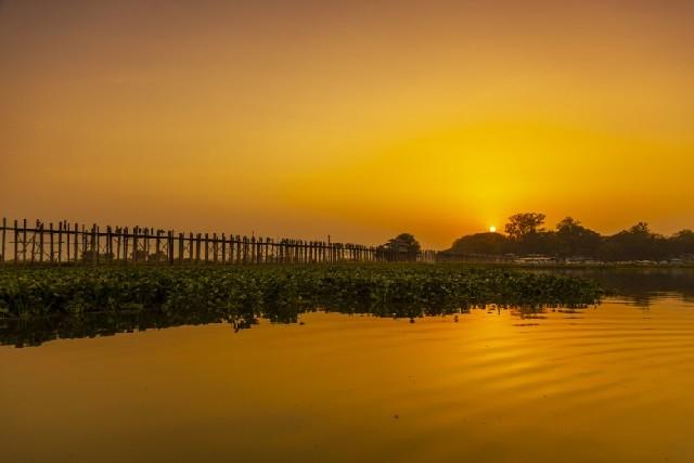 배낭여행자 취향저격! 급부상 중인 미얀마 자유여행지 BEST 4
