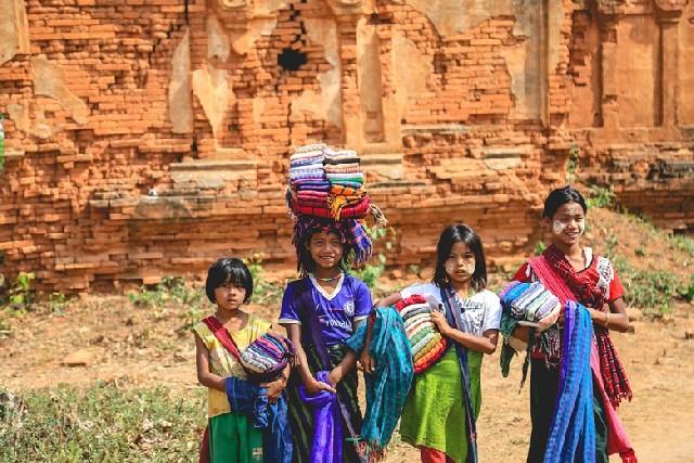 미얀마 최애 여행지, 헤호에서 보낸 하루