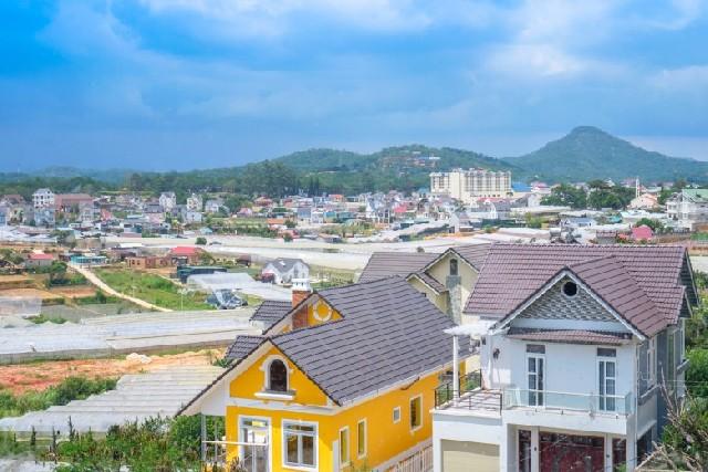 남다른 베트남여행, 달랏 즐기기