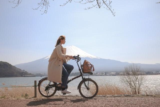 후지산 보러 떠나는 도쿄 근교여행, 가와구치코