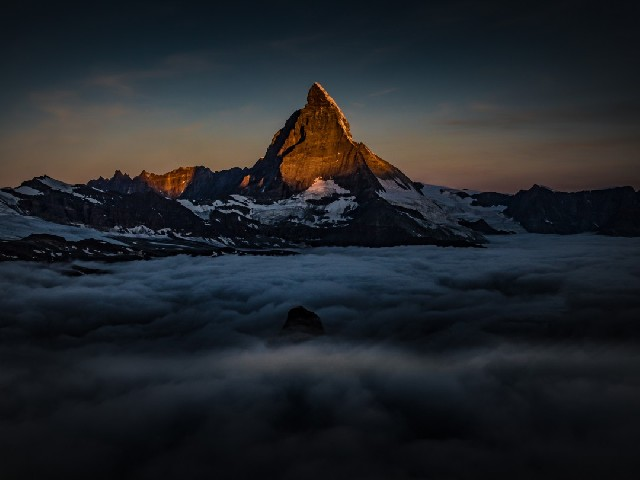 사진으로 보는 스위스사진여행 2부