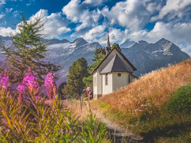 사진으로 보는 스위스사진여행 3부