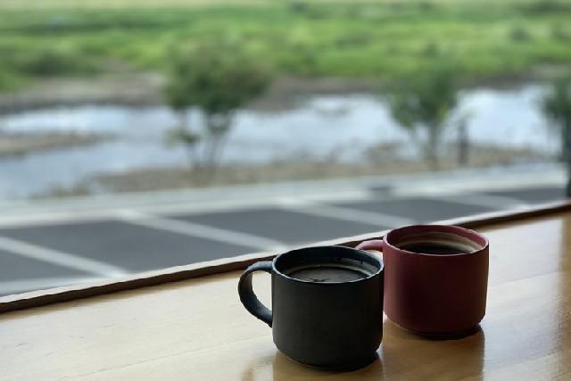 커피의 매력이 가득한 곳 충주, 향기로운 여행
