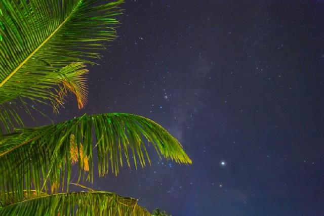 잠들기 아쉬운 이 밤, 몰디브의 밤을 즐기는 방법