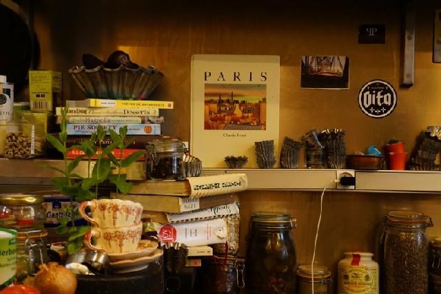 파리에서 뉴욕을 느낄 수 있는, 파리 맛집 두 곳