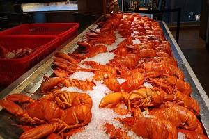 갑각류 마니아라면 주목해야 할 세계의 해산물 맛집 3