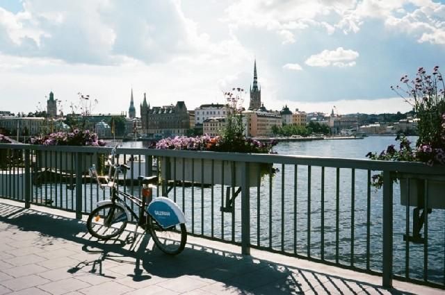 스톡홀름 속 일상, 여유를 부탁해