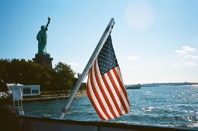 '뉴욕다움'을 보러 가는 길
