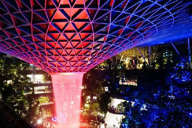 숨은 인생샷 명소,  싱가포르 & 빈탄 & 바탐 인스타그래머블 스폿 5