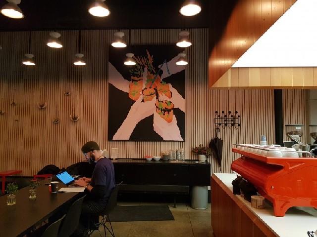 시카고 여행, 미국 3대 스페셜티 카페 방문기