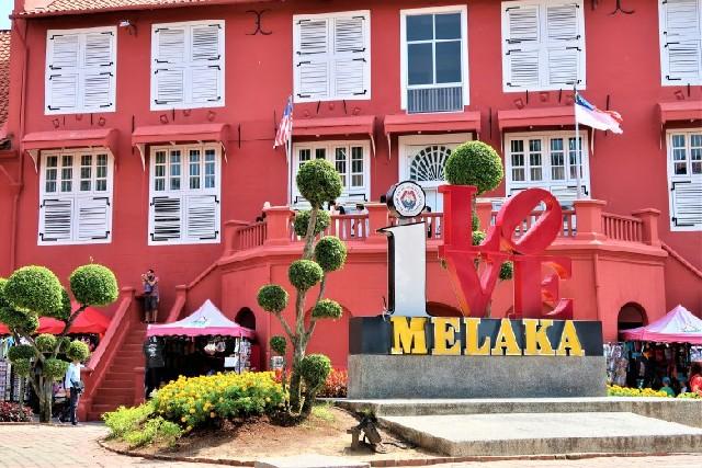 역사 문화의 중심지, 말라카의 다양한 얼굴들