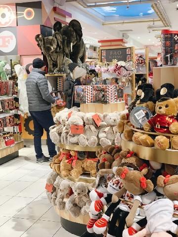 뉴욕 가족여행, 놀이와 쇼핑을 동시에! 장난감 매장 추천 Best 4
